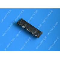 Wholesale Vertical Straight Header Wire To Board Connectors , Dual Row Micro 3.0 mm Connector from china suppliers