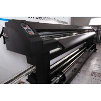 Wholesale 110V CMYK Epson DX7 Printer 1.8M Double Sided Printer for Coated Banner from china suppliers