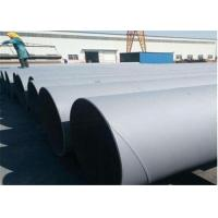 Wholesale 26 Inch Insulation Anti Corrosion Pipe 3PE ERW Coated  X42 X52 X60 X70 For Water Oil And Gas from china suppliers