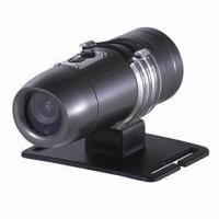 Quality New Arrival 1,080-pixel HD Sports Camera with 15 Meters Diving Function for sale