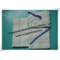 Wholesale Absorbent Surgery MedicalGauze Laparotomy Sponges Excelllet for Fluid Bleeding Control from china suppliers