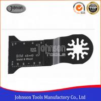 Wholesale GB Sharp Cutting Blade / 45mm Oscillating Multi Tool Saw Blades from china suppliers