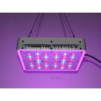 Wholesale 140W hydroponics led grow light with 5 watt leds from china suppliers