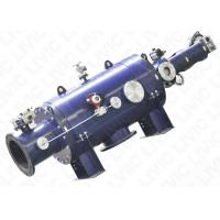 Quality Self Cleaning Irrigation Filter Horizontal Installation For Water Treatment Systems for sale