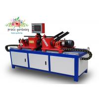 Buy cheap Factory Wholesale Price XFMT-100CN Automatic Stainless Steel Paper Tube Grinding Machine from wholesalers