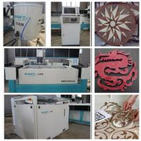 Buy cheap marble mosaic 1500*2500mm 420Mpa CNC water jet cutting machine with CE from wholesalers