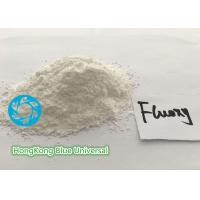 Wholesale Pure Powder Bulking Cycle steroids Halotestin Testosterone Enanthate Powder Fluoxymesterone from china suppliers