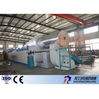 Wholesale Environmental Paper Pulp Molding Machine Energy Saving 35m*15m*6m from china suppliers
