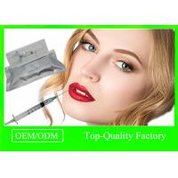 Wholesale Medical Cosmetics Hyaluronic Acid Fillers Injections For Skin Care Injection No Side Effect from china suppliers