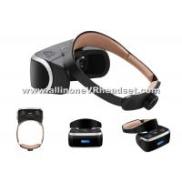 Wholesale Fashionable 3D Gaming USB VR Headset Magical Wireless Connection from china suppliers