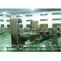Wholesale CE Standard Automatic Bottle Liquid Filling Machine PLC Control Touch Screen from china suppliers
