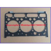 Wholesale Kubota Diesel 3D87 D1462 D1703 Cylinder Engine Head Gasket Overhual kit from china suppliers