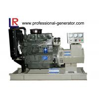 Wholesale 375kVA Electric Open Diesel Generator With Sdanford Alternator / Smartgen Control Panel from china suppliers