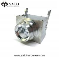 China Axis Precision Machining Service on sale