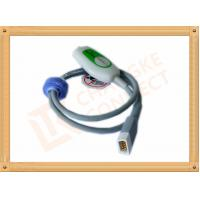 Wholesale FTS-3 Fetal ECG Patient Cable Aluminum Foils Shielding PU Material Cable from china suppliers