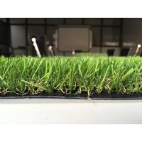 Wholesale 28mm Spine Artificial Turf Grass / Lawn , Durable Fake Grass Carpet from china suppliers