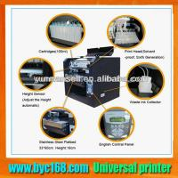 Wholesale new cylinder printer mug cup bottle printer from china suppliers