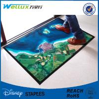 Wholesale Logo Printing Rubber Floor Mats from china suppliers
