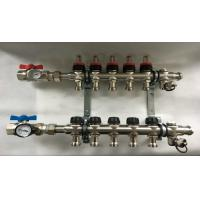 Wholesale House  Stainless Steel 304 Water Supply Manifold AUTO Tempertyre Control from china suppliers