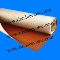 Wholesale 96 oz Silicone rubber fiberglass high temperature fabric from china suppliers