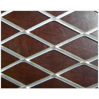Wholesale Stainless Steel Expanded Metal Mesh/Stainless Steel Expanded Plate Mesh SS316 Grade from china suppliers