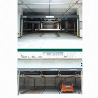 Wholesale Two-tier Puzzle Parking System  from china suppliers