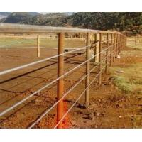 """Wholesale 3/8"""" Galvanized steel wire strand for a livestock instalation (ranch),cattle yard from china suppliers"""