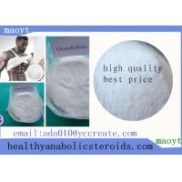 Wholesale Oxandrolone anabolic steroids bodybuilding CAS 53-39-4 White crystalline powder from china suppliers
