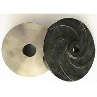 Wholesale qualified and favorable Goulds replacement parts Impellers for Goulds Pumps from china suppliers