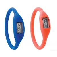 Wholesale Anion Siliocne Bracelet Watches from china suppliers