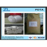 Wholesale 99% 1,3-diaminopropane-N,N,N',N'-tetra-acetic acid PDTA Cas 1939-36-2 from china suppliers