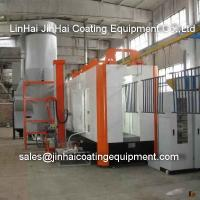 Wholesale Metal Production Surface Finishing System Line from china suppliers