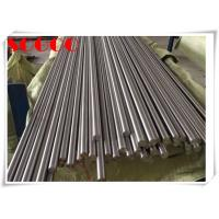 UNS S21800 Nitronic 60Solid Round Bar With Low - Temperature Impact Resistance for sale