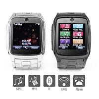 Buy cheap TW - 1.6 Inch Watch Cell Phone (JAVA, MP3, MP4, Bluetooth) 225009 from wholesalers