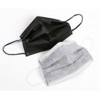 Wholesale Dust Resistant Disposable Face Mask That Covers Mouth And Nose With Earloop from china suppliers