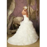 Wholesale China 2014 Summer Tulle Ball Gown Wedding Bridal Dress for Spring, Summer, Fall from china suppliers