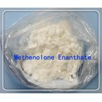 Wholesale Pharmaceutical Material Anabolic Steroid Powder 303-42-4 Aromatizing Primobolan Steroid Methenolone Enanthate from china suppliers