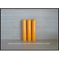 Wholesale Orange PET Bottle Preform 28mm Pco Neck / Water Bottle Preform from china suppliers