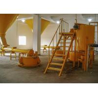 Wholesale Industrial Concrete Mixing Plant 1200KG High Power stirring mill Slurry Metering from china suppliers