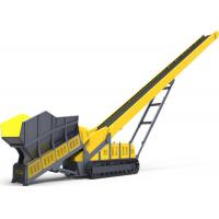 Wholesale Crawler - type Mobile conveyor ER-B1200 from china suppliers