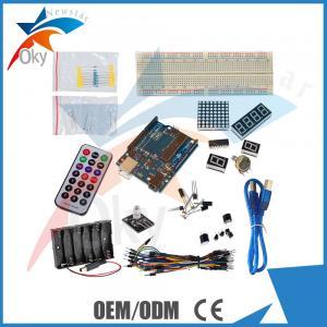 UNO R3 LED light sensor 380g Passive Buzzer educational Basic starter kit for Arduino