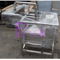 Wholesale Plastic Barrel 5 Gallon Water Filling Machine Automatic Shrink Packaging Equipment from china suppliers