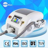 Wholesale 1200W IPL Acne Removal Machine Hair Removal With 3 Different Filters from china suppliers