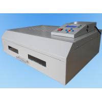 Wholesale 2500w SMT Reflow Oven With Infrared IC Heater / Wave Soldering Equipment / LED Soldering Machine from china suppliers