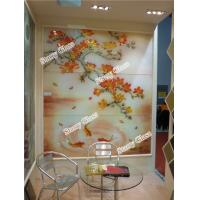 Wholesale Decorative Glass Partition Wall from china suppliers