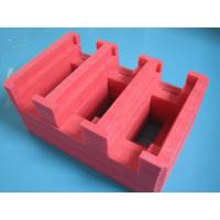 Buy cheap Non Toxic Customized PE Vibration Dampening Foam for Packgaging Boxes Inserts from wholesalers