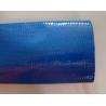 Buy cheap Heavy Duty 6 Inch PVC Layflat Hose 10bar from wholesalers