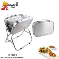 Wholesale Charcoal BBQ grill from china suppliers