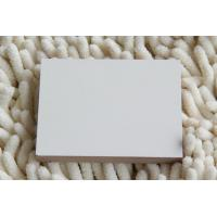 Wholesale High Gloss White Painted MDF Board from china suppliers