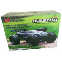 Wholesale Off Road 1/10 Scale RC Truggy Electric Power 80 KM/H with High CG from china suppliers